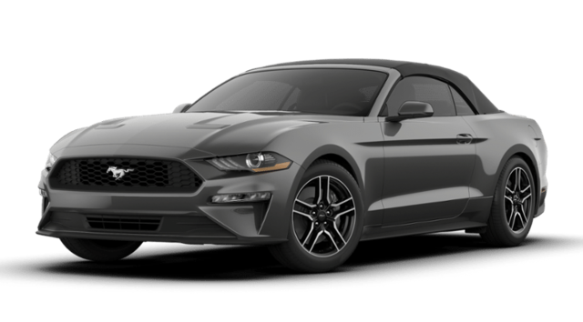 New Ford 2019 Ford Mustang Convertible For sale near Philadelphia, PA